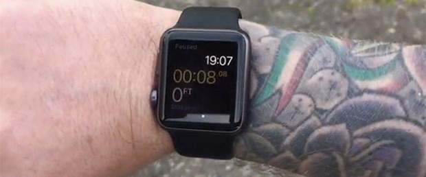 Apple'dan 'dövme' açıklaması