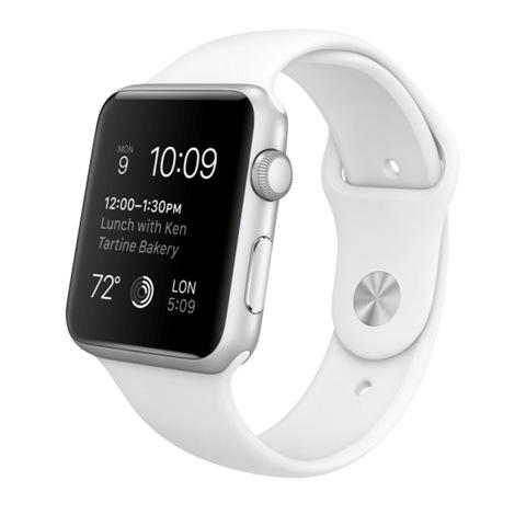 Apple Watch Sport Türkiye'de