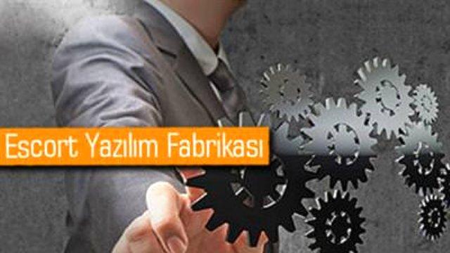Escort'tan Türkiye'nin İlk Yazılım Fabrikası