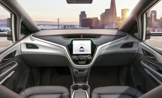 General Motors, otomobillerden direksiyonu kaldırıyor