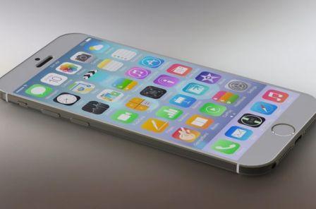 iPhone 6S Apple Sim İle Geliyor