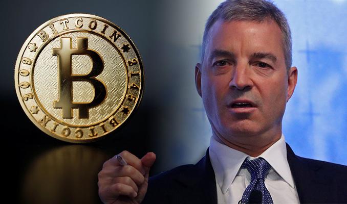 Riskli fon milyarderi Bitcoin'e gözünü dikti
