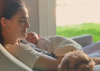 Saadet Işıl Aksoy: İyi ki doğdun canım kızım