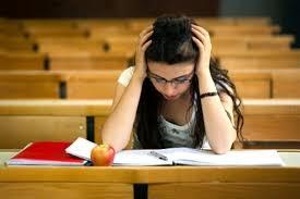 Sınav Stresini Yenmenin Püf Noktaları